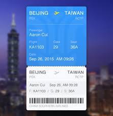 21 examples of boarding pass designs u0026 ideas free u0026 premium