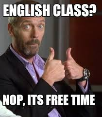 Memes About English Class - meme creator browse by template newest