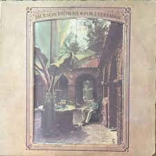 jackson browne for everyman vinyl lp album at discogs
