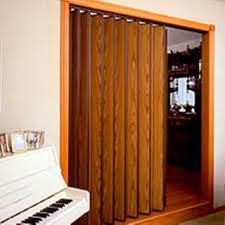wood accordion doors peytonmeyer net