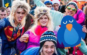 sneeuwbal winter festival 2016 in utrecht netherlands festicket
