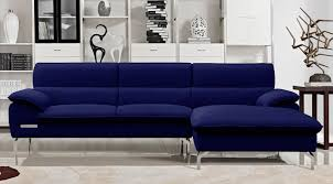 Leather Sectional Sleeper Sofa With Chaise Sofa Stunning Blue Sectional Sofa With Chaise 93 With Additional