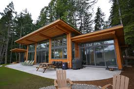 Small Post And Beam Homes Tamlin Timber Frame Homes Check Out The Alberta And The