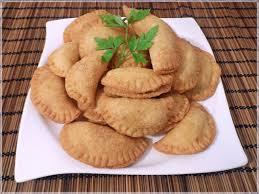 cuisiner de a à z brick danouni un classique de la cuisine tunisienne le brick