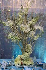 Manzanita Centerpieces Manzanita Branches An Exotic Accent Mandala Floral