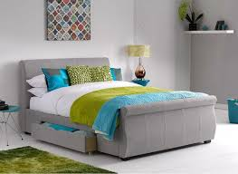 the 25 best upholstered bed frame ideas on pinterest grey