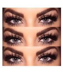 mac eyelashes z 30 pencil kajal kylie cc cream makeup kit 2 gm