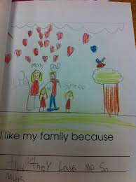 brilliant ideas of teaching family traditions to kindergarten for