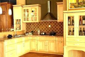 pine kitchen cabinets pine kitchen cabinet honey pine shaker of unfinished kitchen cabinet
