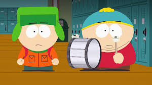South Park Meme Episode - an all new episode of south park doubling down is available now