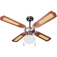 ventilatori da soffitto prezzi ventilatore da soffitto 4 pale 纔 105 cm acquista da obi