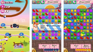 crush saga 1 119 1 1 apk mod unlimited all patcher