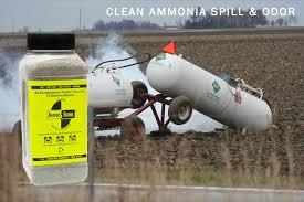 Ammonia Smell In Bathroom Ammosorb Eco Ammonia Odor U0026 Spill Removal Granules Odor Eliminator
