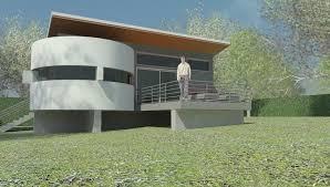 silo house plans silo house design clifford o reid nys architect archinect