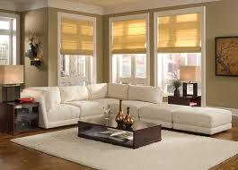 beautiful white sofa living room decorating ideas home design ideas