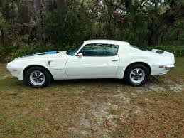 Cars For Sale In New Port Richey Fl Pontiac Trans Am In Florida For Sale Used Cars On Buysellsearch