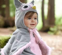 Owl Halloween Costume Adults Toddler Owl Costume Pottery Barn Kids