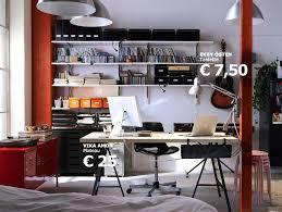 ikea bureaux déco bureau ikea exemples d aménagements