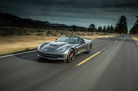 corvette stingray speed 2014 chevrolet corvette stingray convertible first drive motor trend