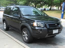 2000 land rover green 2004 land rover freelander information and photos zombiedrive