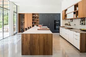 modern wood slab kitchen cabinets best modern kitchen wood cabinets slab backsplashes