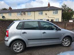 used volkswagen polo 2004 for sale motors co uk