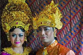 indonesian brides it is the way brides all over the world looks but the tibetan