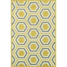 Yellow And Grey Outdoor Rug Yellow Striped Outdoor Rug Ntq Me