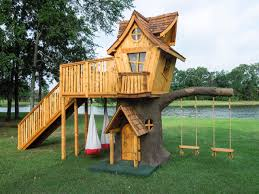 tips outdoor playset wooden outdoor playsets for kids toddler