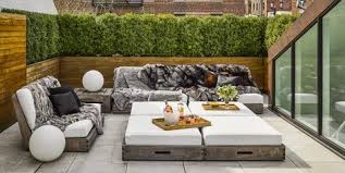 Ideas For A Small Backyard by 30 Best Small Patio Ideas Small Patio Furniture U0026 Design