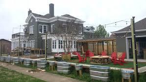 great restaurant patios in louisville