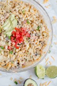 Pasta Salad by Easy Vegetable Pasta Salad With Roasted Red Pepper Italian Dressing