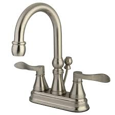 high arc nickel faucets price compare