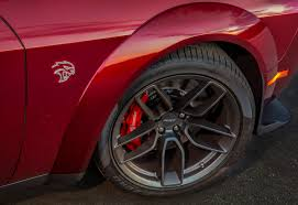 charger hellcat wheels the just announced 2018 dodge challenger hellcat widebody looks