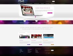 web design noyo webdesign by victorydesign on deviantart