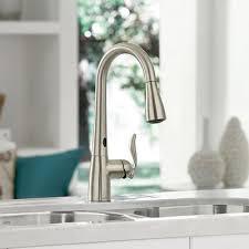 kitchen faucet water best kitchen faucets get the best pickndecor