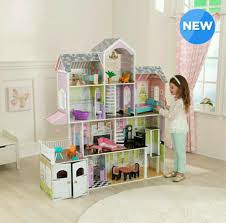 kidkraft grand mansion doll house juguetes madrid