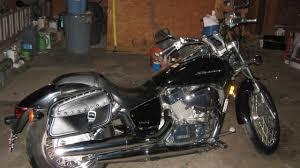 honda shadow spirit 750 for sale honda motorcycles cycletrader com