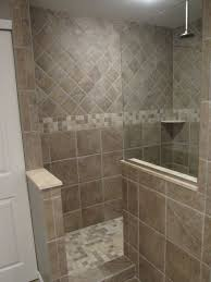 Shower Designs Images by Bathroom The Required Size Of Doorless Walk In Shower Doorless