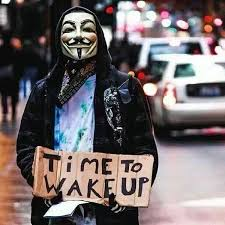 Anonymous Halloween Costume Anonymous Twitter