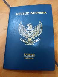 cara membuat paspor resmi membuat paspor di kantor imigrasi yogya scripta manent verba volant