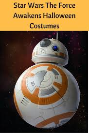 star wars the force awakens costumes for halloween u2013 great gift ideas