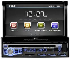 Car Audio Decks Top 5 Best Touch Screen Car Stereo Reviews Auto Deets