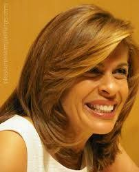 what does hoda kotb use on her hair hoda kotb ˈhoʊdə ˈkɒtbiː citation needed arabic هدى قطب