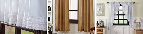 country style curtains u2013 lange general store