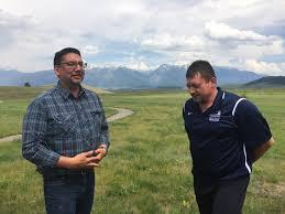 Bison Connect Department Of Interior National Bison Range Will Remain Under Usfws Management Interior