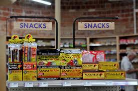 Natural Grocers Vitamin Cottage by Tanka Bar Gets Top Billing At Vitamin Cottage U003cbr U003enatural Grocers