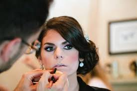 Pro Makeup Artist Glamorous Red Carpet Bridal Makeup Step By Step Pro Makeup Video