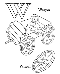 123 coloring pages alphabet coloring pages letter w free printable farm abc