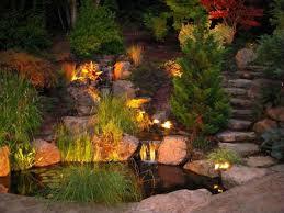 Backyard Lighting Ideas 38 Innovative Outdoor Lighting Ideas For Your Garden